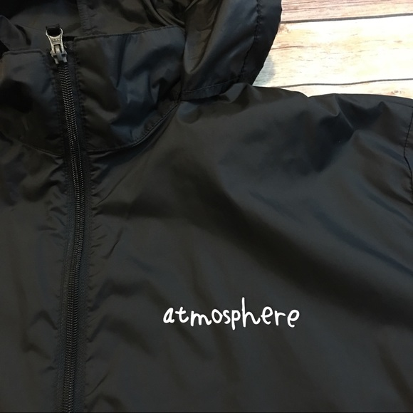 Atmosphere God Loves Ugly Youth Sports Jacket Unique